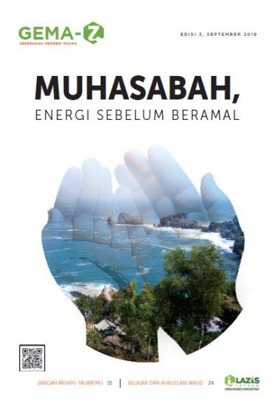 cover gemas edisi sept 2019